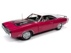 Dodge  - Charger 1970  - 1:18 - Auto World - AMM1215 - AMM1215 | The Diecast Company