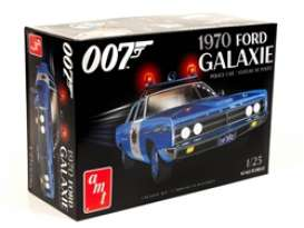 Ford  - Galaxie  - 1:25 - AMT - s1172 - amts1172 | The Diecast Company