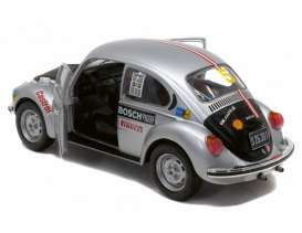 Volkswagen  - Beetle  silver - 1:18 - Solido - 1185250 - soli1185250 | The Diecast Company