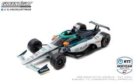 Honda McLaren - #66 Fernando Alonso 2020 dark blue/white/green - 1:18 - GreenLight - 11097 - gl11097 | The Diecast Company