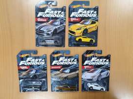 Assortment/ Mix  - various - 1:64 - Hotwheels - GDG44 - hwmvGDG44-953K | The Diecast Company