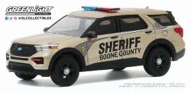 Ford  - 2020 beige - 1:64 - GreenLight - 28040E - gl28040E | The Diecast Company