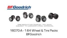 Wheels & tires Rims & tires - 1:64 - GreenLight - 16070A - gl16070A | The Diecast Company