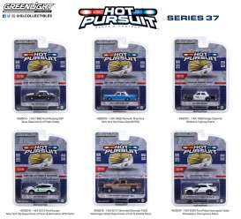 Assortment/ Mix  - various - 1:64 - GreenLight - 42950 - gl42950 | The Diecast Company