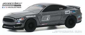 Ford  - Mustang 2016  - 1:64 - GreenLight - 30192 - gl30192 | The Diecast Company