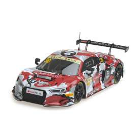 Audi  - R8 LMS 2015 red/white - 1:43 - Tarmac - 437151130 - Tarmac437151130 | The Diecast Company