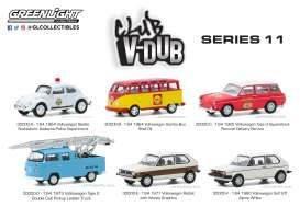 Assortment/ Mix  - various - 1:64 - GreenLight - 30000 - gl30000 | The Diecast Company