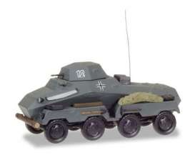 Military Vehicles  - 231 army - 1:87 - Herpa - H745918 - herpa745918 | The Diecast Company