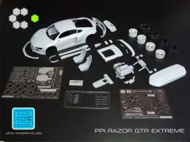 - 1:24 - C1 Models - c1tk002b | The Diecast Company