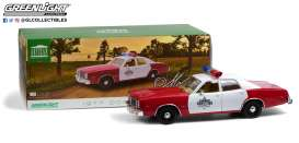 Dodge  - Monaco 1977  - 1:18 - GreenLight - 19097 - gl19097 | The Diecast Company