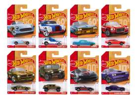 Assortment/ Mix  - 2019 various - 1:64 - Hotwheels - GBB85-999B - hwmvGBB85-999B | The Diecast Company