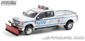 Ford  - F-350 2019  - 1:64 - GreenLight - 30216 - gl30216 | The Diecast Company