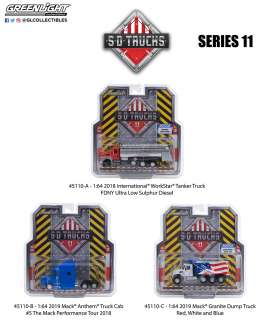 Assortment/ Mix  - various - 1:64 - GreenLight - 45110 - gl45110 | The Diecast Company