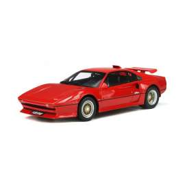 Koenig-Specials  - S 308 1982 red - 1:18 - GT Spirit - GT281 - GT281 | The Diecast Company