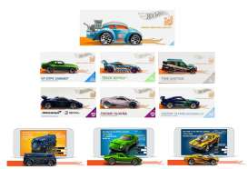 Assortment/ Mix  - ID 2020 various - 1:64 - Hotwheels - FXB02 - hwmvFXB02-999Q | The Diecast Company