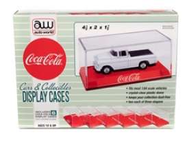 Accessoires diorama - 1:64 - Auto World - AWDC022 - AWDC022 | The Diecast Company