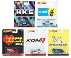 Assortment/ Mix  - 2021 various - 1:64 - Hotwheels - DLB45 - hwmvDLB45-946K | The Diecast Company