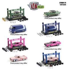 Assortment/ Mix  - various - 1:64 - M2 Machines - 37000-31 - M2-37000-31 | The Diecast Company
