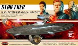 Star Trek  - Discovery   - 1:1000 - Polar Lights - pllsmka041 - pllsmka041 | The Diecast Company
