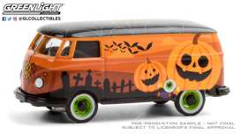 Volkswagen  - Type 2 Panel 2020  - 1:64 - GreenLight - 30220 - gl30220 | The Diecast Company