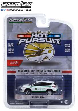 Ford  - Escape 2013  - 1:64 - GreenLight - 42950D - gl42950D | The Diecast Company
