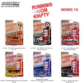 Assortment/ Mix  - various - 1:64 - GreenLight - 41120 - gl41120 | The Diecast Company