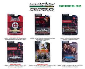 Assortment/ Mix  - various - 1:64 - GreenLight - 44920 - gl44920 | The Diecast Company