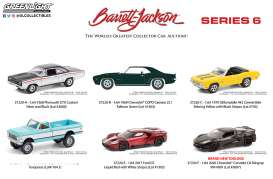 Assortment/ Mix  - various - 1:64 - GreenLight - 37220 - gl37220 | The Diecast Company