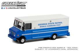 International  - Step Van 2019  - 1:64 - GreenLight - 33200C - gl33200C | The Diecast Company