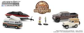 Assortment/ Mix  - various - 1:64 - GreenLight - 58056 - gl58056 | The Diecast Company