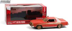 Ford  - Gran Torino 1976  - 1:24 - GreenLight - 84121 - gl84121 | The Diecast Company