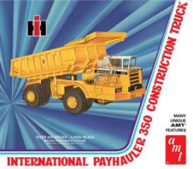 International  - Payhauler  - 1:25 - AMT - s1209 - amts1209 | The Diecast Company