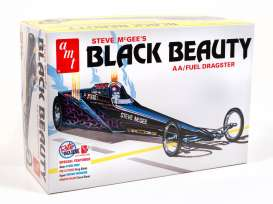 Dragster  - 1:25 - AMT - s1214 - amts1214 | The Diecast Company