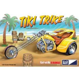 Trike  - 1:25 - MPC - 894 - mpc894 | The Diecast Company
