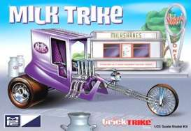 Trike  - 1:25 - MPC - 895 - mpc895 | The Diecast Company
