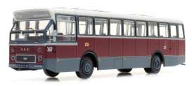 Daf  - burgundy - 1:87 - Artitec, Busses, Trucks & Accessories - 487.064.01 - arti48706401 | The Diecast Company