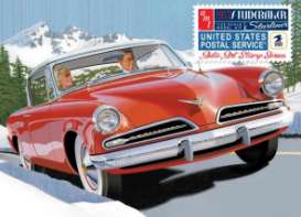 Studebaker  - Starliner 1953  - 1:25 - AMT - s1251 - amts1251 | The Diecast Company