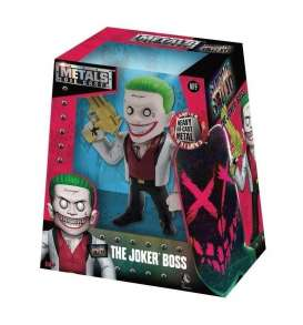 Figures  - the Joker Boss  - Jada Toys - 97567 - jada97567 | The Diecast Company