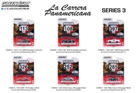 Assortment/ Mix  - various - 1:64 - GreenLight - 13280 - gl13280 | The Diecast Company