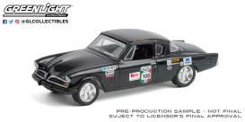 Studebaker  - Champion 1954 black - 1:64 - GreenLight - 13280B - gl13280B | The Diecast Company