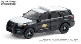 Chevrolet  - 2020  - 1:64 - GreenLight - 30234 - gl30234 | The Diecast Company