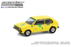 Volkswagen  - Golf Mk1 1974  - 1:64 - GreenLight - 30238 - gl30238 | The Diecast Company
