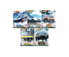 Assortment/ Mix  - various - 1:64 - Hotwheels - FPY86-978A - hwmvFPY86-978A | The Diecast Company