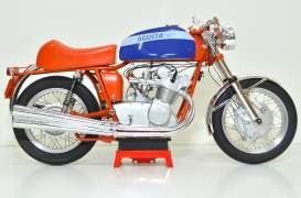 Agusta  - 750S 1923  - 1:6 - Vintage Motor Brands - VMBagusta | The Diecast Company
