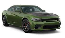 Dodge  - Charger 2020 Green - 1:18 - GT Spirit - GT303 - GT303 | The Diecast Company
