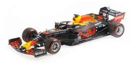 Aston Martin Red Bull Racing  - RB15 2019 blue/red/yellow - 1:18 - Minichamps - 110191133 - mc110191133 | The Diecast Company