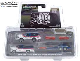 Ford  - F-150 1991  - 1:64 - GreenLight - 31110A - gl31110A | The Diecast Company