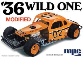 - Wild One 1936  - 1:25 - MPC - 929 - mpc929 | The Diecast Company