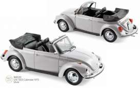 Volkswagen  - 1303 Cabriolet 1973 white - 1:18 - Norev - 188530 - nor188530 | The Diecast Company