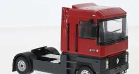 Renault  - Magnum red - 1:43 - IXO Models - TR066 - ixTR066 | The Diecast Company